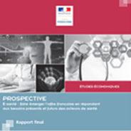 E-santé : faire émerger l'offre française